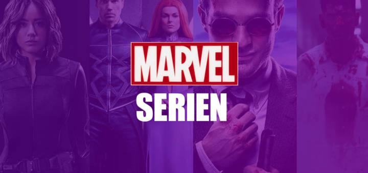 Marvel Serien