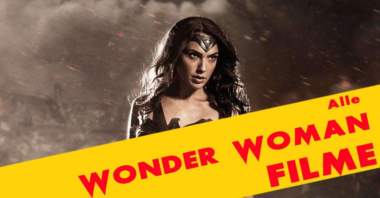 Wonder Woman Filme