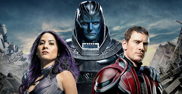 X-Men-Apocalypse-Film