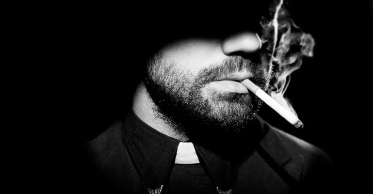 Preacher-Serie-Poster