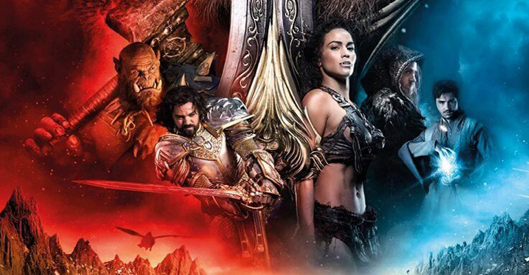 Warcraft The Beginning Extended Cut