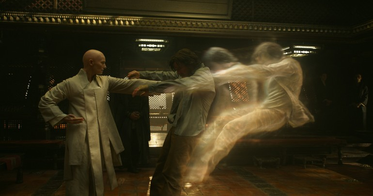 Doctor Strange erster Trailer