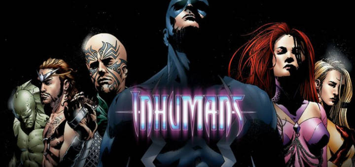 Inhumans-Film