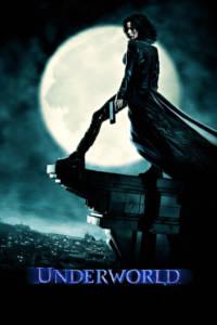 Underworld Film Poster