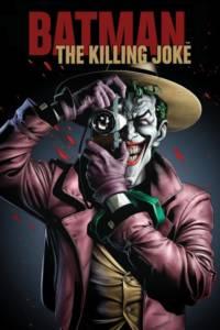 Batman: The Killing Joke Film Poster