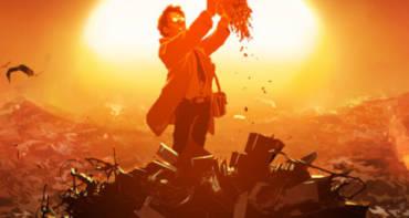 Alita: Battle Angel Film Poster