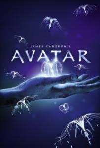 Avatar - Aufbruch nach Pandora Film Poster