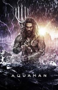 Aquaman Film Poster