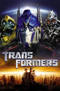 Transformers Film Poster