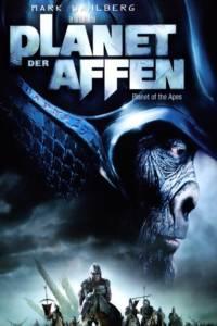 Planet der Affen Film Poster