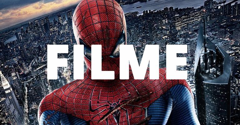 Spider-Man Filme Reihenfolge mit allen Teilen der Filmreihe
