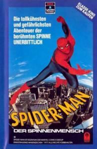The Amazing Spider-Man Film Poster
