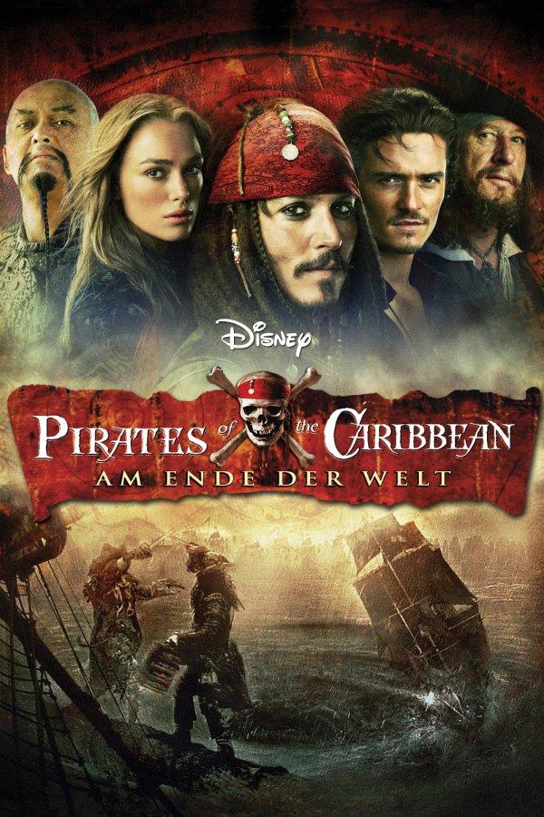 Fluch Der Karibik Reihenfolge Aller Teile Liste Aller Filme