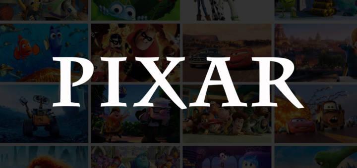Disney Pixar Filme Reihenfolge und Liste aller Disney Pixar Teile