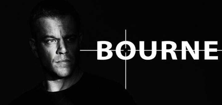 Jason Bourne Reihe