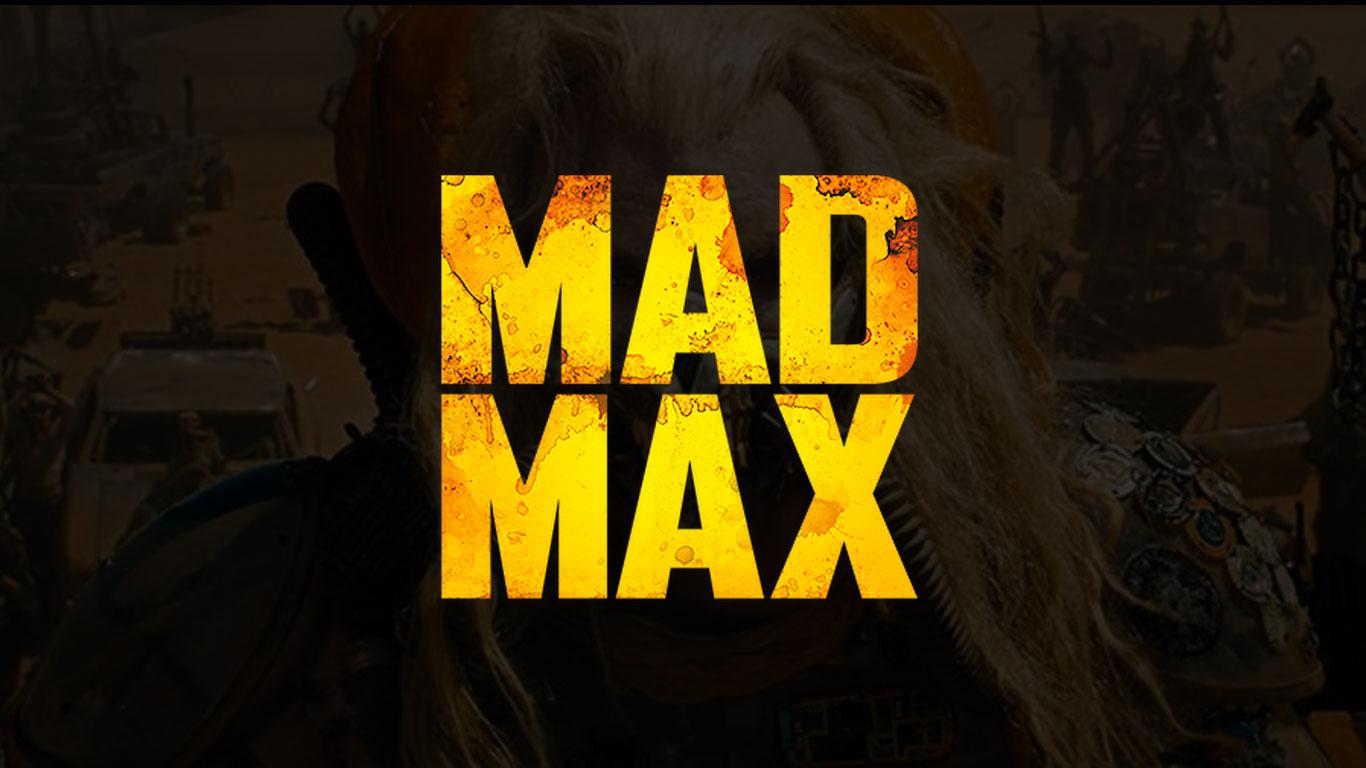 Mad Max Filmreihe