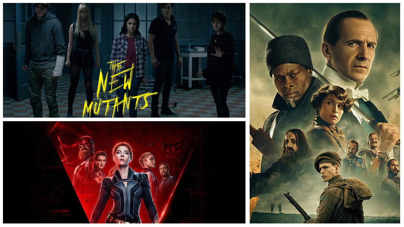 Marvel Neue Filme